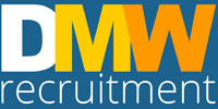 DMW Recruitment Logo